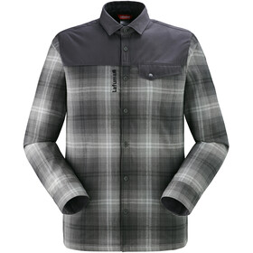 Lafuma Arkhale Warm Shirt Men, black